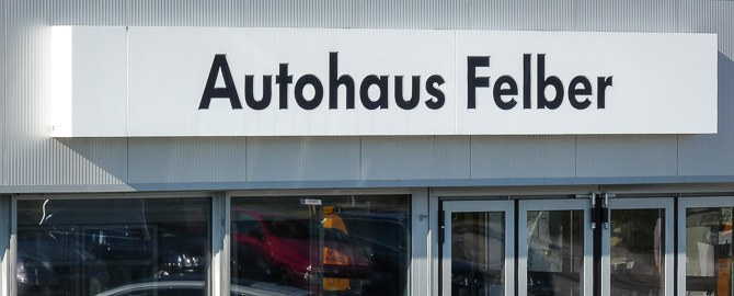 Autohaus Felber